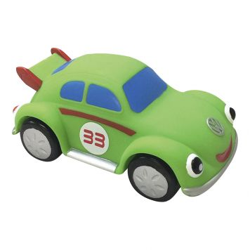 R/C Soft Green Beetle