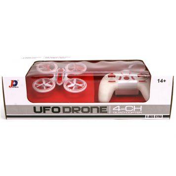 R/C UFO