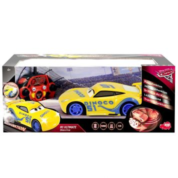 Cars 3 R/C Ultimate Cruz Ramirez