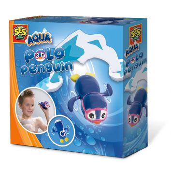 SES Aqua Zwemmende Pinguin