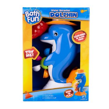 Bad Speeltje Dolfijn