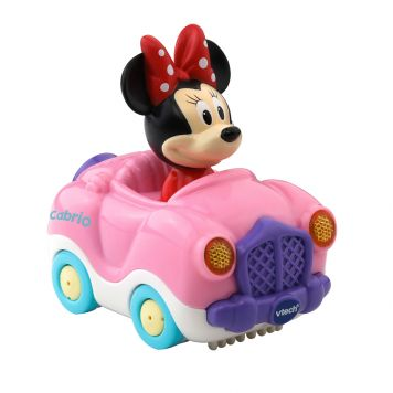 Vtech Toet Toet Disney Minnie Mouse