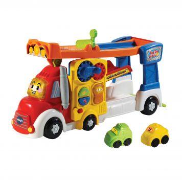 Vtech Toet Toet Auto's Auto Ambulance