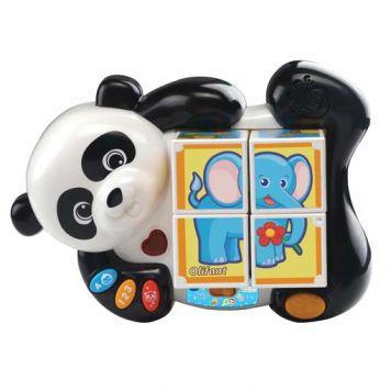 Vtech Puzzel En Leer Pandabeer
