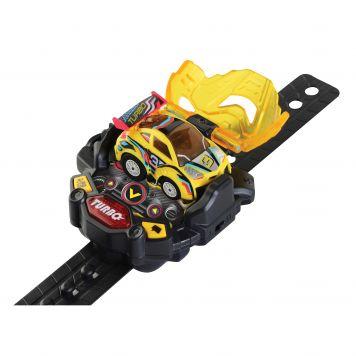 Vtech Turbo Force Yellow Racer
