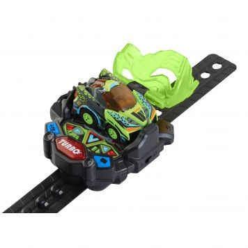 Vtech Turbo Force Green Racer