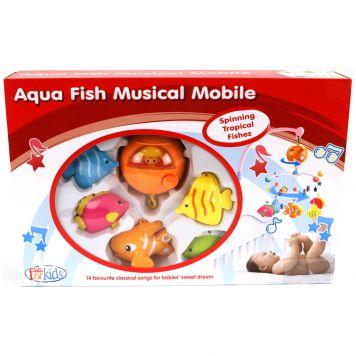 Muziek Mobiel Aqua Fish