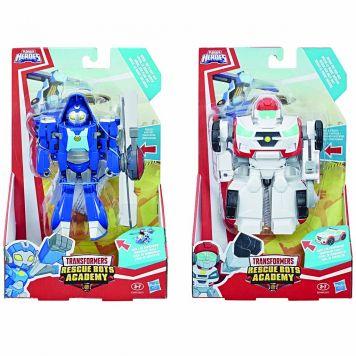 Playskool ransformers Rescue Bots Academy  Figuur 15cm