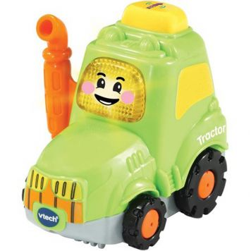 Vtech Toet Toet Tijn Traktor