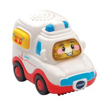Vtech Toet Toet Amir Ambulance