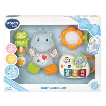 Vtech Baby Cadeuset Blauw
