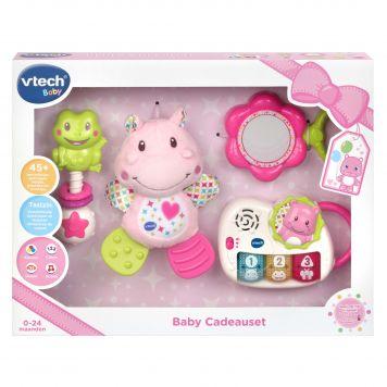 Vtech Baby Cadeauset Roze