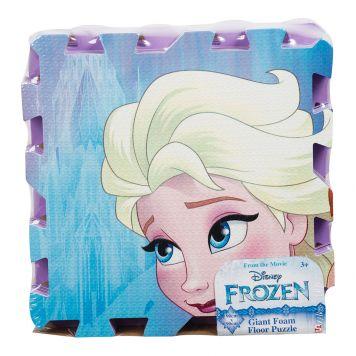 Vloerpuzzel Frozen 9 stukken