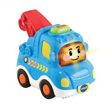 Vtech Toet Toet Tygo Takelwagen