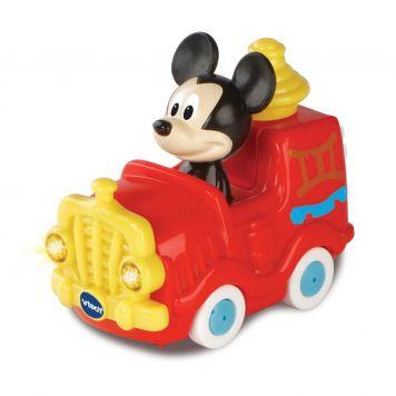 Vtech Toet Toet Disney Mickey Brandweerwagen
