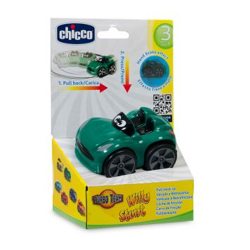 Chicco Stunt Car Willy