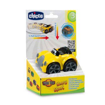 Chicco Stunt Car Henry