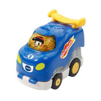 Vtech Toet Toet Press & Go Ralph Raceauto