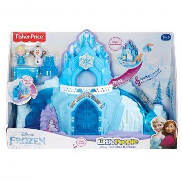Fisher Price Little People Disney Princess Elsa's  Ijspaleis
