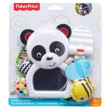 Fisher Price Panda Voor Onderweg