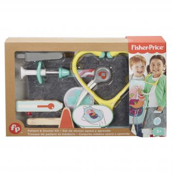 Fisher Price Dokters Set