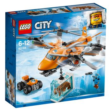 LEGO City 60193 Poolluchttransport