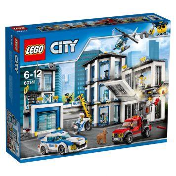 LEGO City Police 60141 Politiebureau