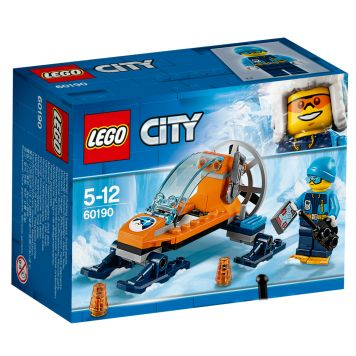 LEGO City 60190 Poolijsglider