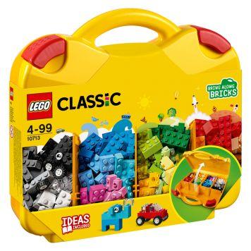 LEGO 10713 Classic Creatieve Koffer