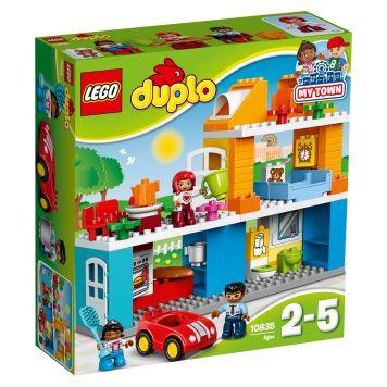 LEGO DUPLO Town 10835 Familiehuis