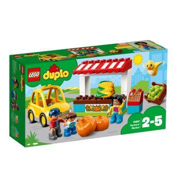 LEGO DUPLO My First 10867 Boerenmarkt
