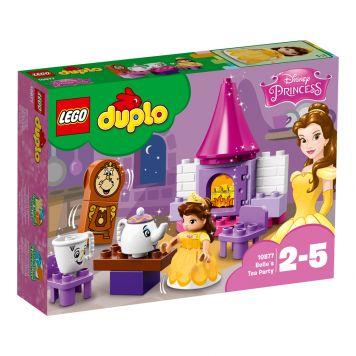 LEGO DUPLO 10877 Belle's Theekransje