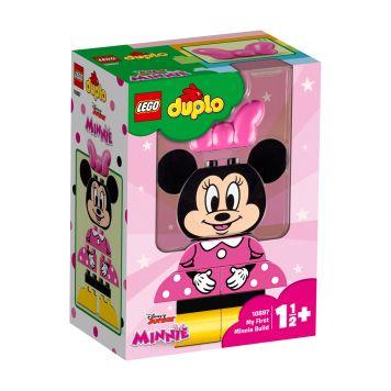 LEGO DUPLO 10897 Mijn Eerste Minnie Creatie