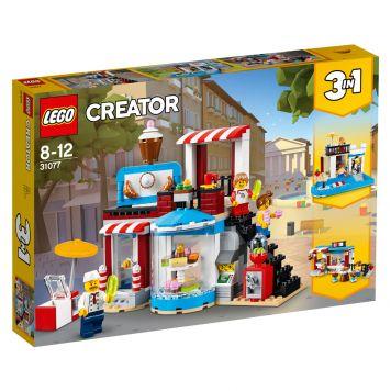 LEGO Creator 31077 Modulaire Zoete Traktatie