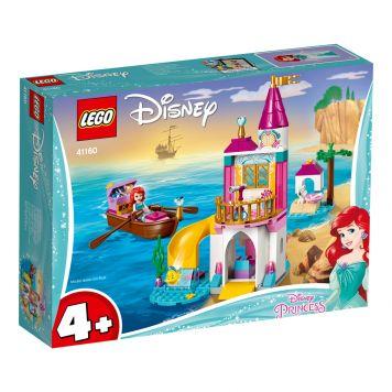 LEGO Disney Princess 41160 Ariels Kasteel Aan De  Kust