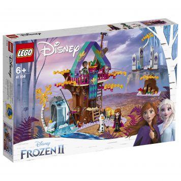 LEGO Disney Frozen 41164 Betoverde Boomhut
