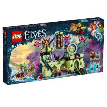 LEGO Elves 41188 Ontsnapping Uit Het Fort Van De Goblinkoning