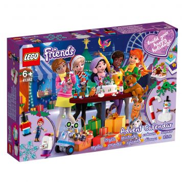 Lego Friends 41382 Adventkalender // 5
