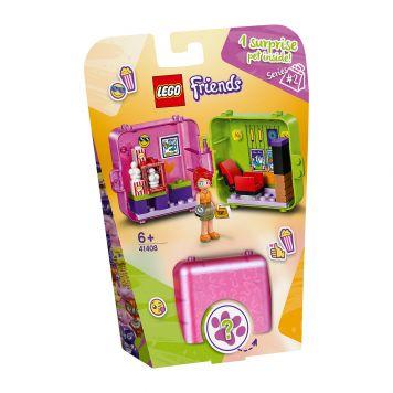 LEGO Friends 41408 Mia's Winkelspeelkubus