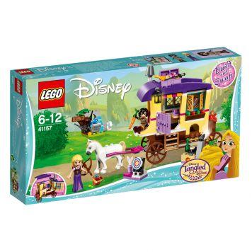LEGO Disney Princess 41157 Rapunzel's  Caravan