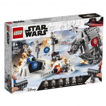 LEGO Star Wars 75241 Action Battle Verdediging Van Echo Base