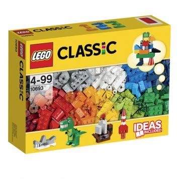 LEGO Classic 10693 Creative Aanvulset