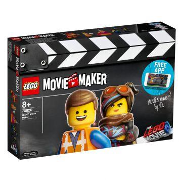 LEGO Movie 70820 LEGO Movie Maker