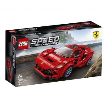 LEGO Speed 76895 Ferrari F8 Turbo