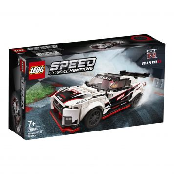 LEGO Speed 76896 Nissan GT-R NISMO