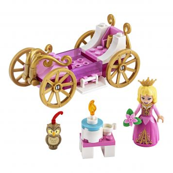 LEGO Disney 43173 Aurora's Royal Carriage