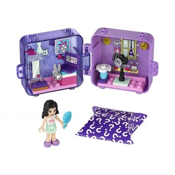 LEGO Friends 41404 Emma's Speelkubus