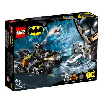 LEGO Super Heroes 76118
