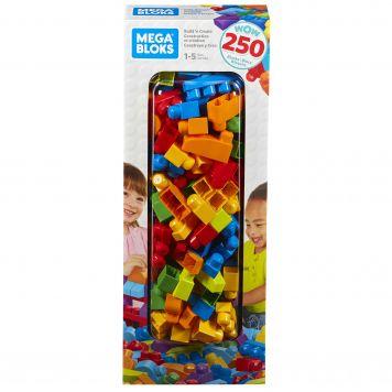 Mega Bloks Build N Create
