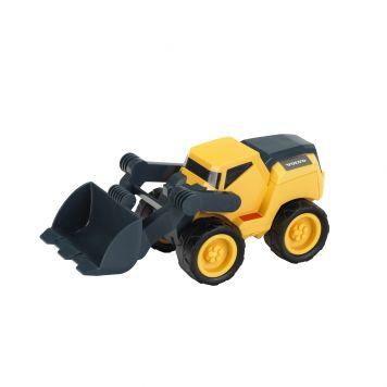 Bulldozer Volvo 1:24